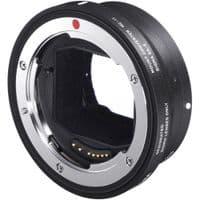 Sigma, MC-11, Mount, Converter, Lens Adapter, SA-Mount, Sony E